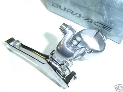 Shimano dura ace desviadores fd-7800 2 x 10 31,8 nuevo