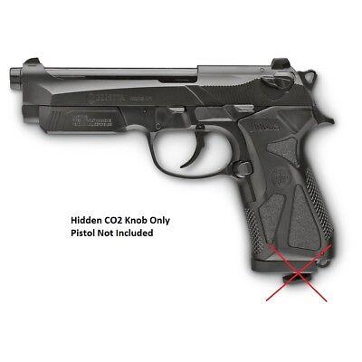Accessories Sporting Goods Crosman Hidden Co2 Knob For The Umarex Baby Desert Eagle Airgun Asg Daisy