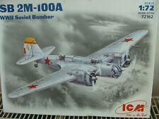 ICM 72162-1:72 Sowjetischer Bomber SB 2M-100A Neu