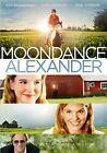 Moondance Alexander 0024543503248 With Don Johnson DVD Region 1