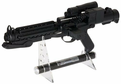 Star Wars Shepperton Design Studios Original STORMTROOPER E11 Blaster NOVELTY