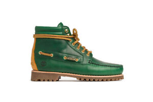 Details about TIMBERLAND Aime Leon Dore Collab Eye Lug Sole SHOE LIMITED EDITION ALL SIZES