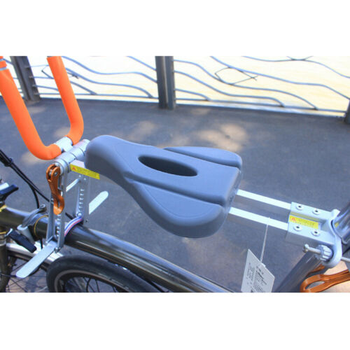 Quick Detachable Kids Child Seat with Handle for Brompton Bicycle Folding Bike