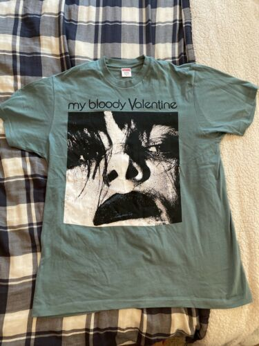 Supreme Feed Me With Your Kiss My Bloody Valentine