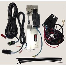 POP & LOCK PL8120Q Power Tailgate Handle Lock Chevy Silverado GMC Sierra