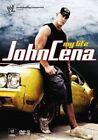 John Cena My Life 0651191946556 DVD Region 1