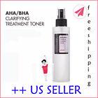 COSRX AHA / BHA Clarifying Treatment Toner 150ml - US SELLER