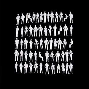 10x-1-50-escala-modelo-humano-escala-ho-Modelo-plastico-ABS-personas