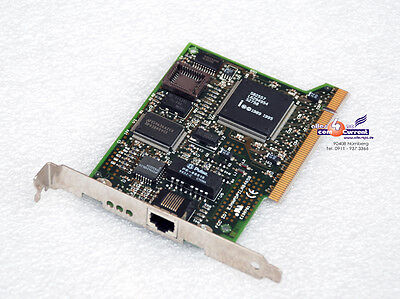 Chipset Intel Ejmnpdspd 035 10/100 Pci Scheda Di Rete Dsl Ethernet Rj45 B124 Ok- Prendiamo I Clienti Come Nostri Dei