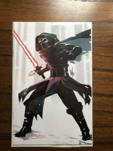Star Wars Adventures Clone Wars #2 Virgin Variant by Mel Milton