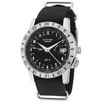 Glycine Airman DC-4 GMT Men's Watch