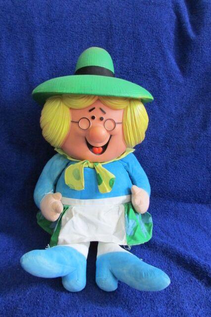 Vintage Mattel Mother Goose Doll