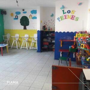 EN VENTA Y RENTA JARDIN DE NIÑOS EN COL. LAZARO CARDENAS, TEPIC