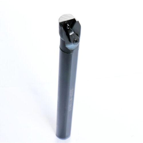 S20R-MTFNR16 20*200mm Lathe Inner Turning Tool Holder Boring Bar for TNMG1604
