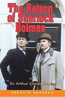 The Return of Sherlock Holmes. Level 3, Pre-Intermediate... | Buch | Zustand gut