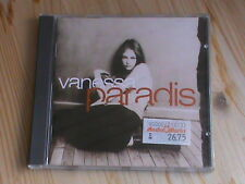 VANESSA PARADIS - SAME *Remark 513 954-2 v. 1992* MINT / NEUWERTIG