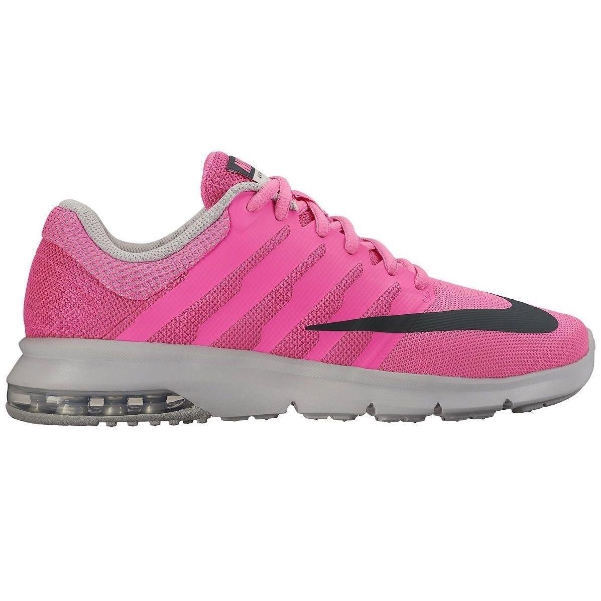 Womens NIKE AIR MAX ERA Pink Running Trainers 811100 601 Brand discount