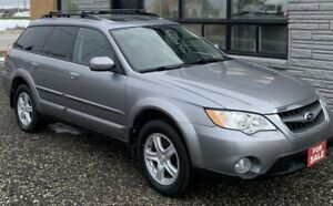 2009 Subaru Outback Only $2999