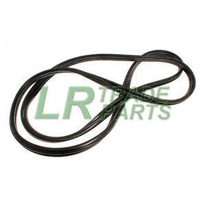 LAND-ROVER-DEFENDER-90-amp-110-FRONT-WINDSCREEN-GLAZING-RUBBER-SEAL-CPE500020