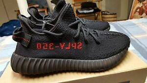 Cheap Yeezy 350 V2 Bred Sale 2017