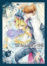 Yu-Gi-Oh! YAOI Doujinshi ( Kaiba x Yami Yugi ) The Architects of TIME, NEW!!