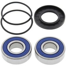 Polaris Trail Boss 330 2003-2004 Front Wheel Bearings And Seals