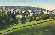 AK Oberhof, 1928 (K) 19779
