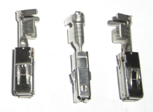 10 x MCP 2,8mm contactos en 1,5-2,5mm² n 105 115 01 similar a 000 979 242 e VW