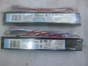 Advance ICN-2P32-N Intellivolt Electronic Ballast 120//277V 2