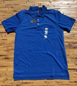 NEW Foundry Polo Big Tall Shirt Mens Plus Size LT 4XL XLT 2XL 2XLT 3XLT