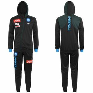 Kappa-Sport-Tracking-suit-Man-ABEOD-NAPOLI-Soccer-sport-CNA-Tracksuits