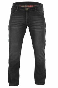 Black-Tab-99-Motorcycle-Slim-Comfort-Fit-Protective-Made-with-Kevlar-Lined-Jeans