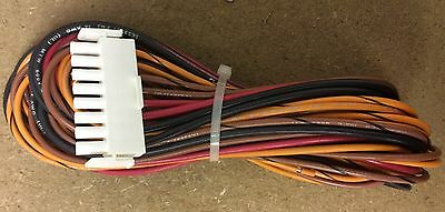 CP3877 WIRING HARNESS FOR SVP OR CARSON SA-441-83, SA-430-83, SA-450 SIREN  | eBayeBay