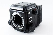 Mamiya RZ67 Pro II Medium Format Film Camera w/ 120 6x7 Roll Film Holder [875]