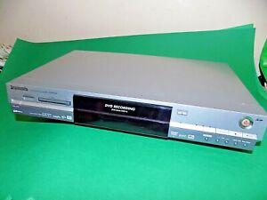 Panasonic-DMR-E65-Progressive-Scan-SD-Slot-PC-Slot-DVD-RECORDER-RARE-FAULTY