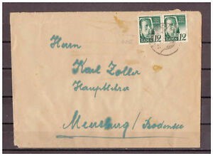 Baden-Minr-4-A-II-Mef-Gengenbach-apres-Meersburg-02-06-1948