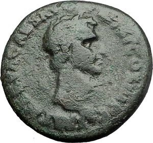 NERVA-97AD-Rome-AEQUITAS-Equity-Goddess-Authentic-Ancient-Roman-Coin-i58020