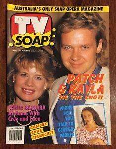 Tv-Soap-Collectors-Soap-Opera-June-1991