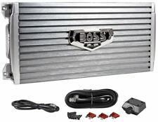 Boss Audio Systems AR4000D 1-Channel Car Amp