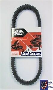 GATES-DRIVE-BELT-FOR-CAN-AM-DEFENDER-MAX-LONESTAR-HD10-1000-2019