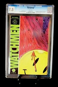 Watchmen-1-1986-CGC-Grade-7-5-Copper-Age-Alan-Moore-Dave-Gibbons