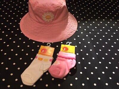 NWT Gymboree Sunshine Daydreams Baby Girl Socks 12-24M 2T-3T CHOICE