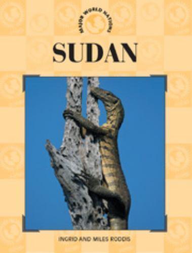 Sudan by Miles Roddis; Ingrid Roddis