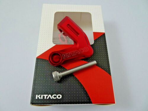 Honda Z125 Monkey 125 Kitaco Clutch Cable Receiver Red   DHL Express
