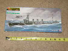 NEW 1/700 Pit-Road/SKYWAVE Japanese KITAKAMI WW2 Torpedo Cruiser