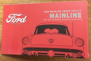 2017-RAM-50-cent-UNC-Coin-Ford-classics-collection-MAINLINE