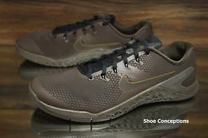 Nike Nike Nike Metcon 4 Viking Quest Ridgerock AJ9276 200 Training scarpe Uomo   eabe29