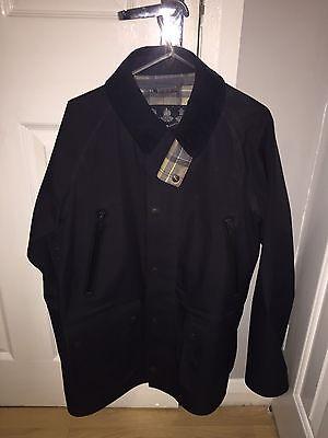 Barbour Lightweight Jacket Size S Battenwear Norse