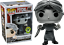 Funko-Pop-Psycho-466-Norman-Bates-Black-and-White-Edition-Limitee-Import-Rare