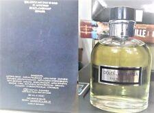 DOLCE & GABBANA Pour Homme * MEN'S COLOGNE *4.2 oz EDT  - free shipping